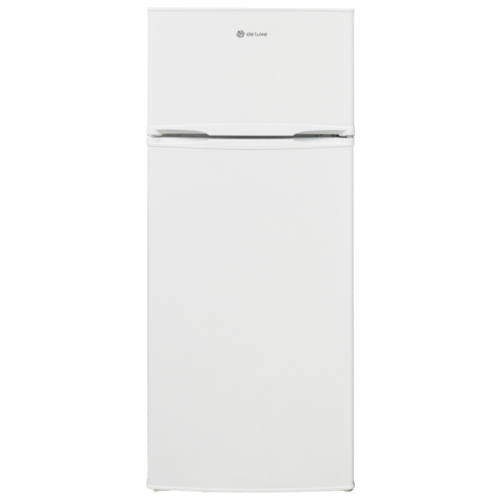 Холодильник Electronicsdeluxe DX 220 DFW