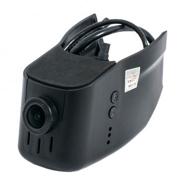 Видеорегистратор AVEL AVS400DVR (#114) для VOLKSWAGEN/SKODA/SEAT, GPS
