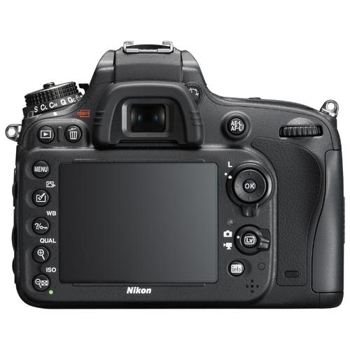 Фотоаппарат Nikon D610 Body