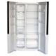 Холодильник Leran SBS 300 W NF