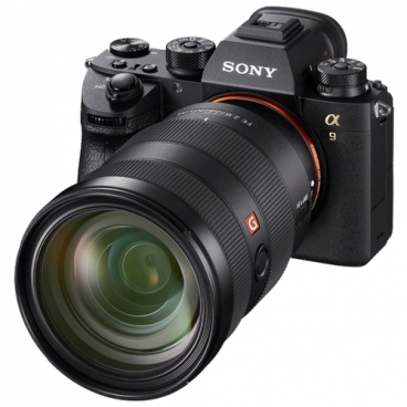 Фотоаппарат Sony Alpha ILCE-9 Kit