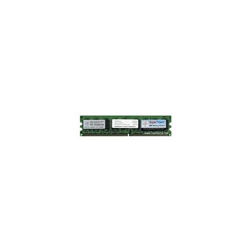 Оперативная память 1 ГБ 1 шт. HP DY658A