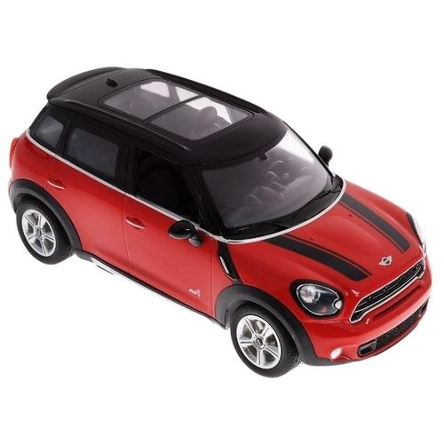 Легковой автомобиль Rastar Mini Countryman (72500) 1:14 30 см