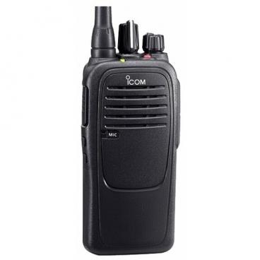 Рация ICOM IC-F1000