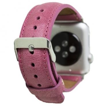 Bouletta Кожаный ремешок для Apple Watch 42/44 мм (TN08)