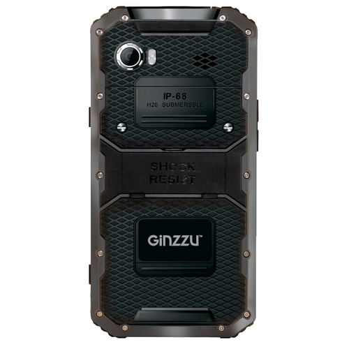 Смартфон Ginzzu RS97D