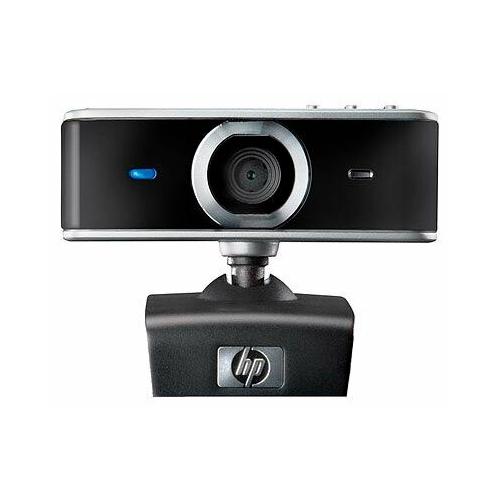 Веб-камера HP Premium Autofocus Webcam (KQ245AA)