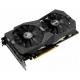 Видеокарта ASUS ROG GeForce GTX 1650 1485MHz PCI-E 3.0 4096MB 8002MHz 128 bit 2xDisplayPort 2xHDMI HDCP STRIX GAMING OC