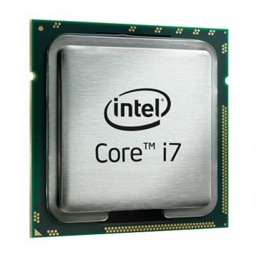 Процессор Intel Core i7 Gulftown