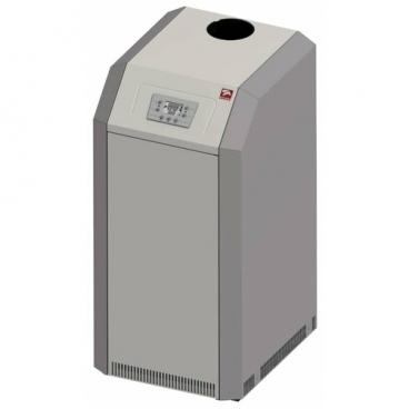 Газовый котел Wester CLEVER 20 23 кВт одноконтурный