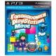 Головоломки Playstation Move