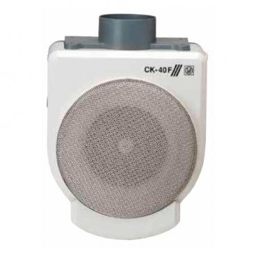 Настенный вентилятор Soler & Palau CK-40 F