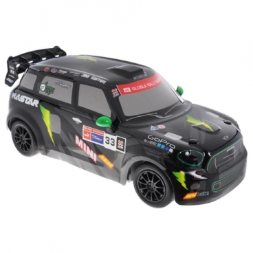 Гоночная машина Rastar Mini Countryman JCW RX (71100) 1:14 30 см