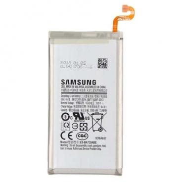 Аккумулятор Samsung EB-BA730ABE для Samsung Galaxy A8 Plus SM-A730F