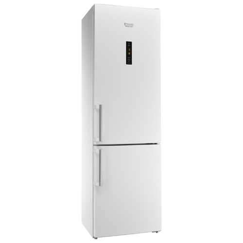 Холодильник Hotpoint-Ariston HF 8201 W O