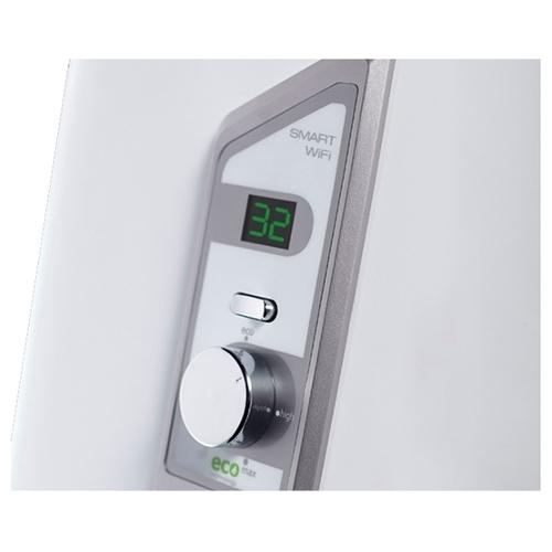 Накопительный электрический водонагреватель Ballu BWH/S 80 Smart WiFi TE