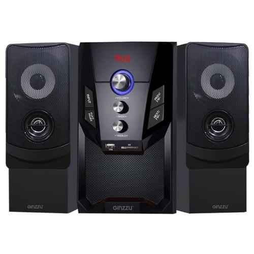 Компьютерная акустика Ginzzu GM-415