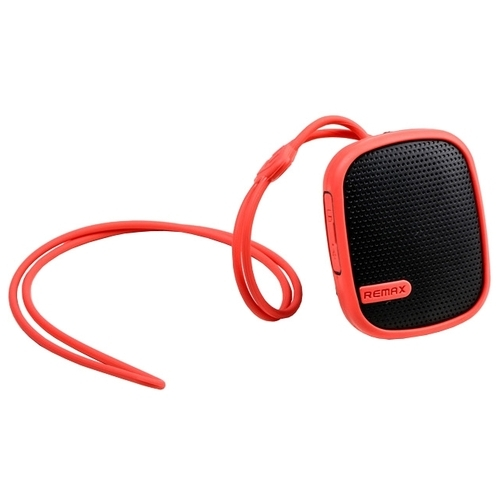 Портативная акустика Remax RM-X2 Mini
