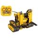 Набор BONDIBON Робот-машина 3 в 1 (ВВ3343)