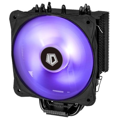Кулер для процессора ID-COOLING SE-214-RGB