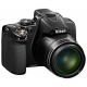 Фотоаппарат Nikon Coolpix P530