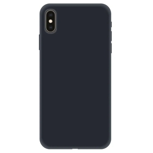 Чехол LuxCase TPU для Apple Iphone Xs Max