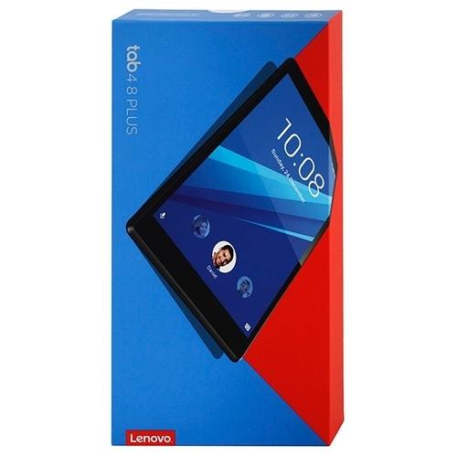 Планшет Lenovo Tab 4 Plus TB-8704X 16Gb