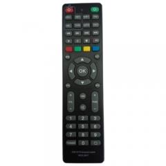 Универсальный пульт ДУ Huayu HOB1435 к DVB-T2+TV приставкам