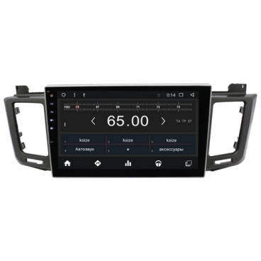 Автомагнитола Wide Media WM-CF3002NC-2/32 Toyota RAV4 2013+