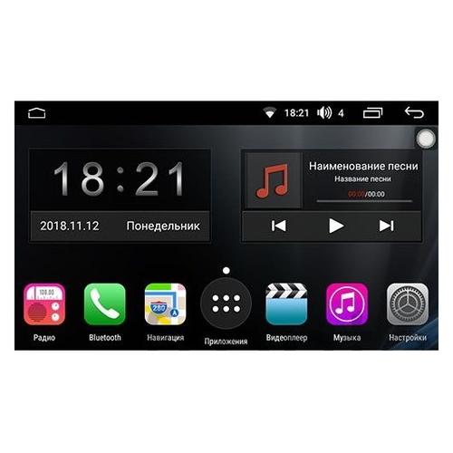 Автомагнитола FarCar s300 Toyota PRADO Android (RL456R)