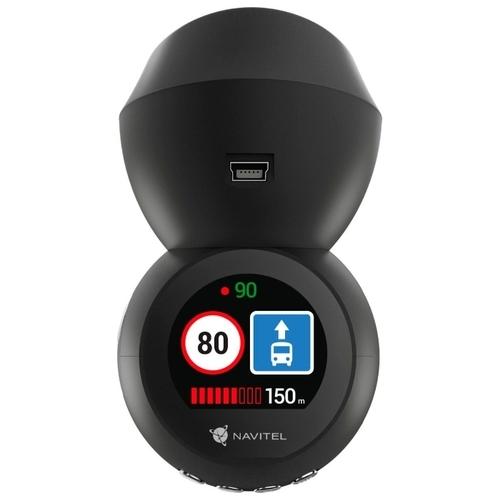 Видеорегистратор NAVITEL R1050, GPS