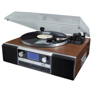 Виниловый проигрыватель Soundmaster PL905