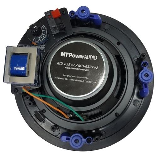 Акустическая система MT-Power MD-65RT v2