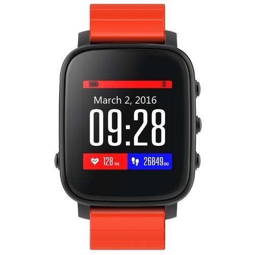 Часы SMA Time