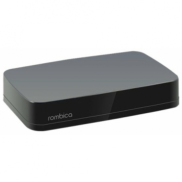 Медиаплеер Rombica Smart Box Quad