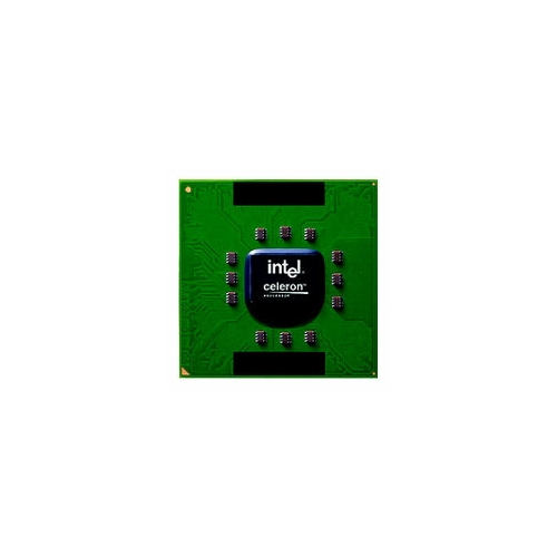 Процессор Intel Celeron M 410 Yonah (1460MHz, L2 1024Kb, 533MHz)