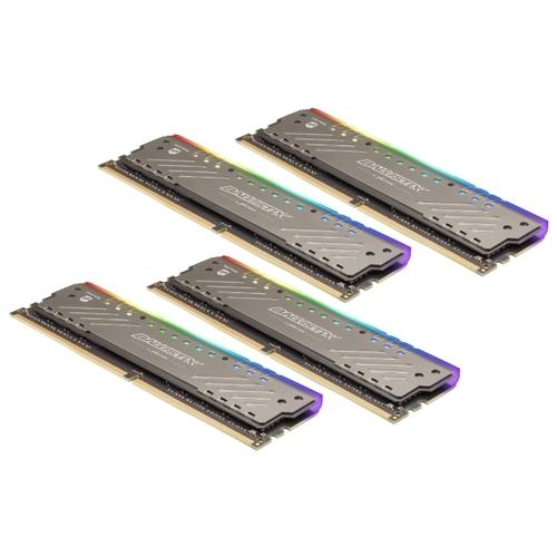 Оперативная память 8 ГБ 4 шт. Ballistix BLT4K8G4D32AET4K