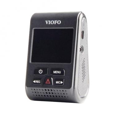 Видеорегистратор VIOFO A119 V2 GPS, GPS