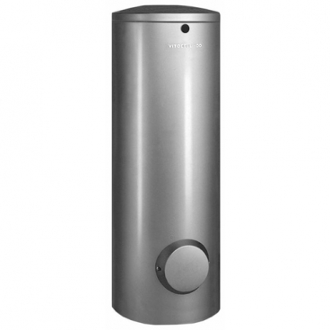 Накопительный косвенный водонагреватель Viessmann Vitocell-V 100 CVA-160