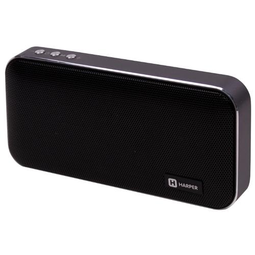 Портативная акустика HARPER PSPB-200