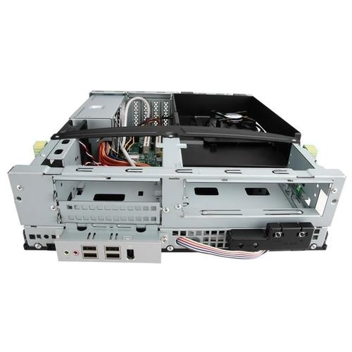 Компьютерный корпус IN WIN BL040U3 300W Black