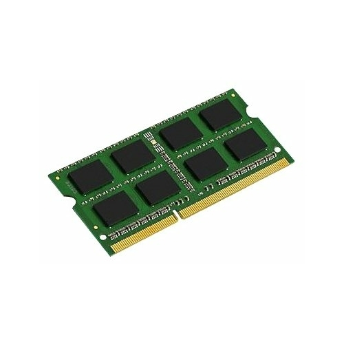 Оперативная память 8 ГБ 1 шт. Kingston KTD-L3CL/8G