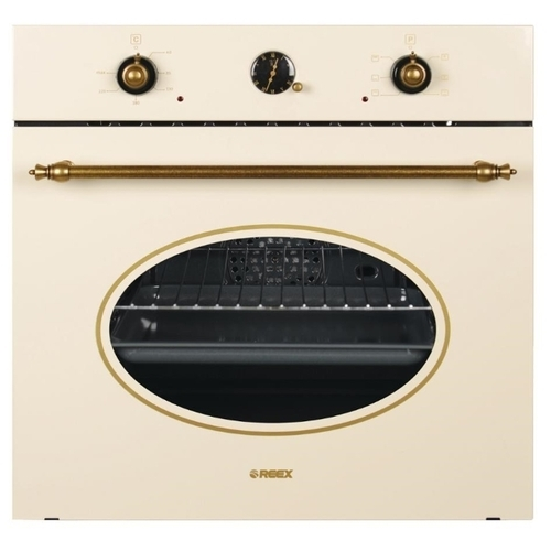 Электрический духовой шкаф REEX OE 606 RBe