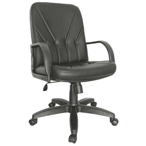 Компьютерное кресло Мирэй Групп Менеджер стандарт короткий для руководителя