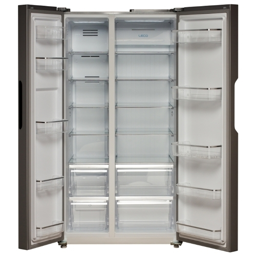 Холодильник REEX RF-SBS 17557 DNF IBGL