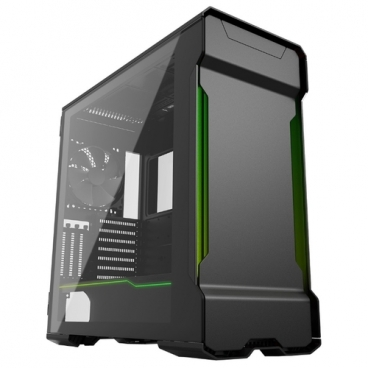 Компьютерный корпус Phanteks Enthoo Evolv X Glass Black