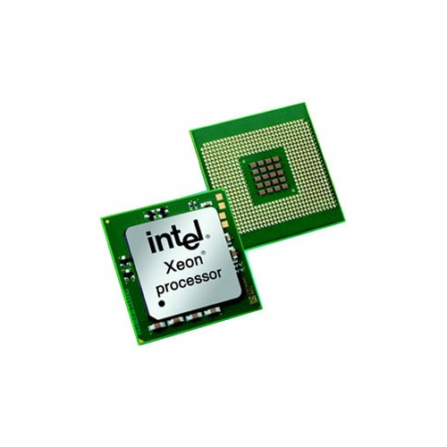Процессор Intel Xeon Gainestown
