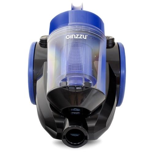 Пылесос Ginzzu VS424