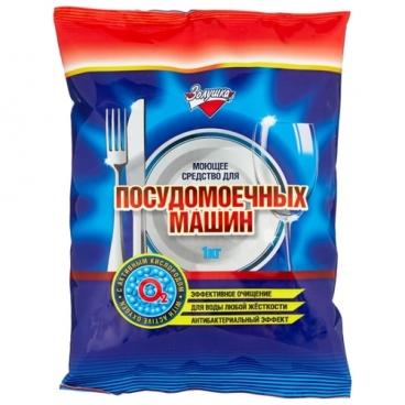Золушка порошок (пакет) для посудомоечной машины