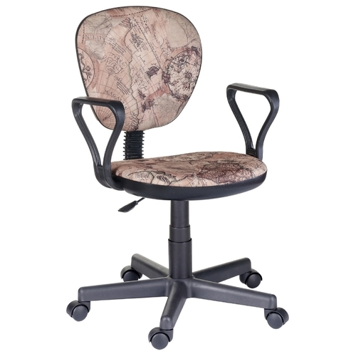 Компьютерное кресло МЕБЕЛЬТОРГ Гретта офисное